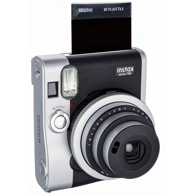 Instax Mini 90 Neo Classic Instant Film Camera