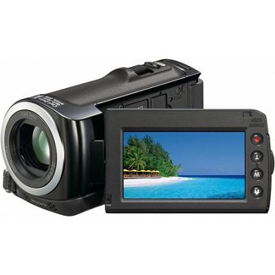 HDR-CX100 - 8GB Flash Memory/Memory Stick HD Camcorder (Black) - OPEN BOX
