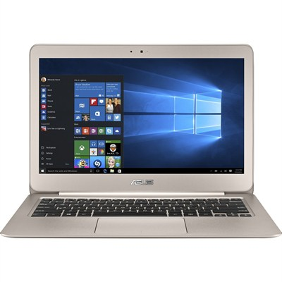 ZenBook UX305FA-RBM1-GD 13.3` Intel Core M 5Y10 Ultrabook Notebook