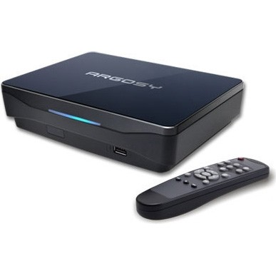 TV Full HD 1080p Home Network Media Player (No HDD preinstalled)