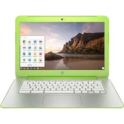 Chromebook 14-x000 14-x015WMr 14` LED Notebook NVIDIA Tegra K1 - OPEN BOX