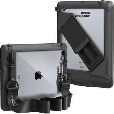 Strap Accessory Pack hand Strap And Shoulder Strap for LifeProof iPad 2/3/4 Case