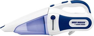14.4V Hand Vac Dustbuster