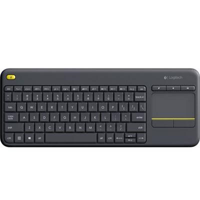 K400 Wireless Touch Keyboard - 920-007119