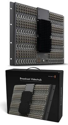 Broadcast Videohub