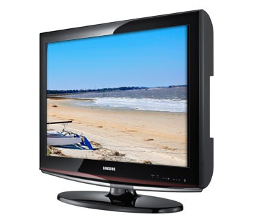 LN26C450 - 720p 60Hz 26` LCD HDTV; 3 HDMI - REFURBISHED