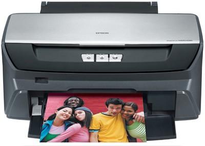 Stylus R260 Photo Printer