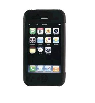 Mizco Cell Phone Skin for iPhone and iPhone 4
