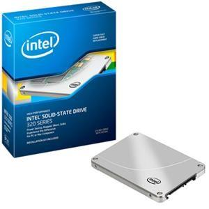 320 Series 160 GB SATA 3.0 Gb-s 2.5-Inch Solid-State Drive - SSDSA2CW160G3K5
