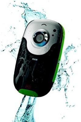 EZ4000 Handheld HD Camcorder with 2.0` LCD Display
