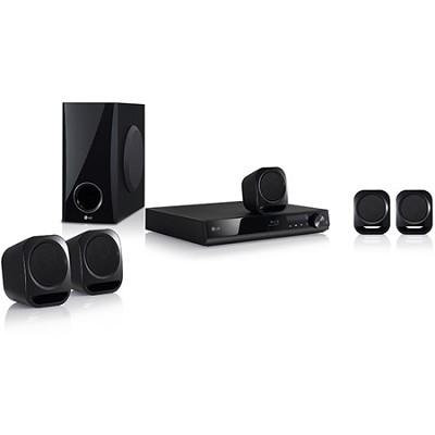 BH4120S Blu-Ray Home Cinema System