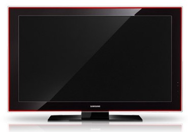 LN52A750 - 52` High Definition LCD TV -   OPEN BOX
