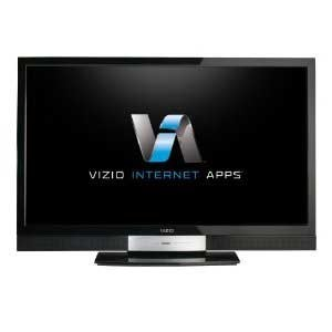 42 inch LCD HDTV Full 1080p 240Hz SRS TruSurround HD & TruVolume