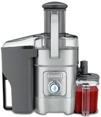 1000-Watt 5-Speed Juice Extractor - CJE-1000