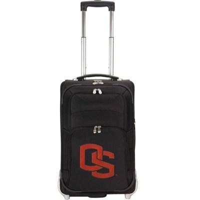 NCAA Denco 21-Inch Carry On Luggage - Oregon State Beavers