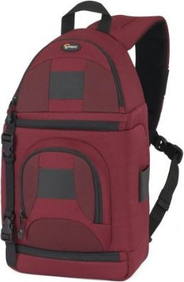 SlingShot 200 AW Backpack (Red)