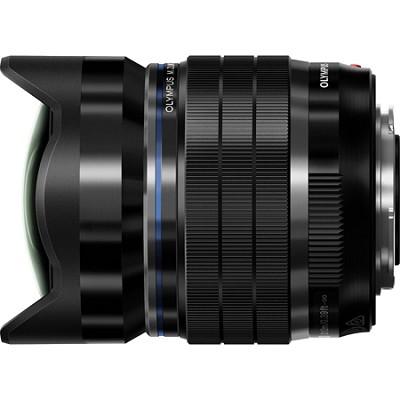 M.Zuiko Digital ED 8mm f1.8 Fisheye PRO Lens
