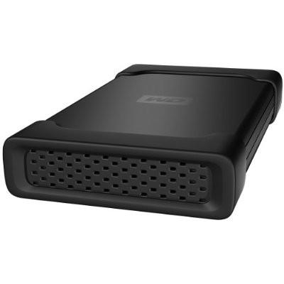 Elements 1 TB USB  External Hard Drive WDE1UBK10000N (Black)