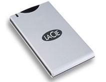 160GB Mobile Drive (Hi Speed USB 2.0)  {301186}