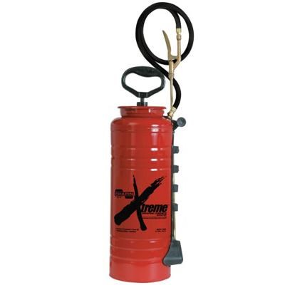 3.5-Gallon Xtreme Industrial Concrete Open Head Sprayer - 19049