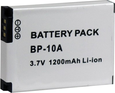 BP-10A 1200mAh Battery for Select Samsung Digital Cameras