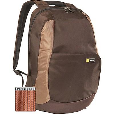 TK Backpack (Brown)