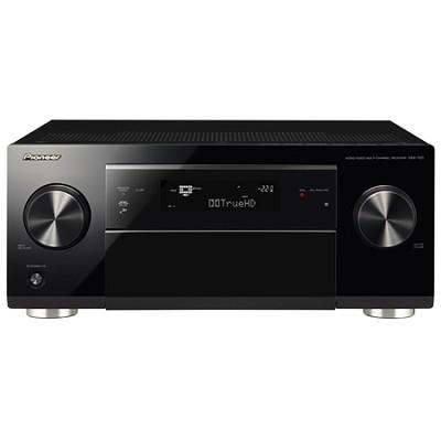 VSX-1121-K - 7.1 Channel 3D Ready A/V Receiver  - OPEN BOX