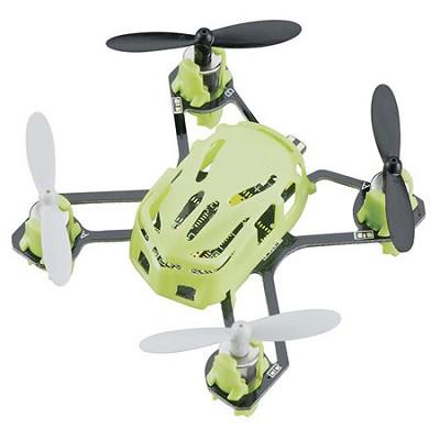 Proto X Nano R/C Quadcopter, Green