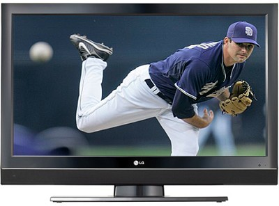 47LC7DF - 47` High-definition 1080p LCD TV