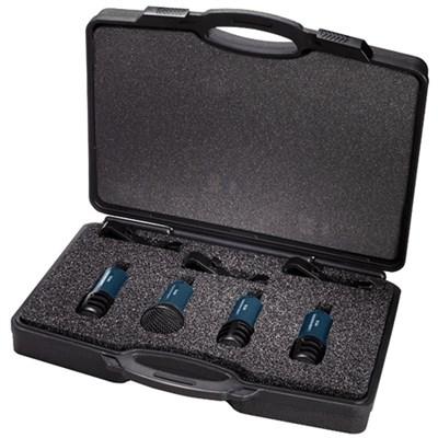 Drum-Microphone Pack (MB/DK4)