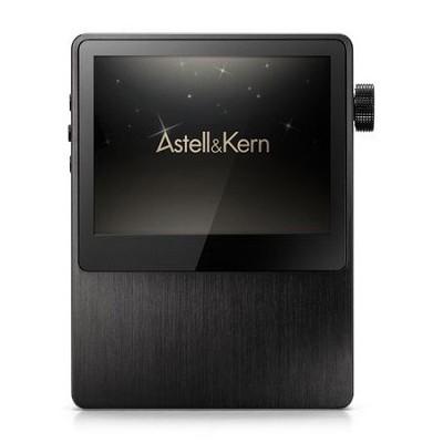 AK100 Mastering Quality Sound (MQS) Portable System