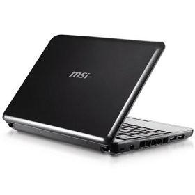 WIND U100-432US 10` Intel Atom n270 1.6Hzh, 1Gb RAM, 160GB HDD, Windows XP