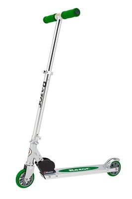 A Scooter (Green) - 13003A-GR - OPEN BOX