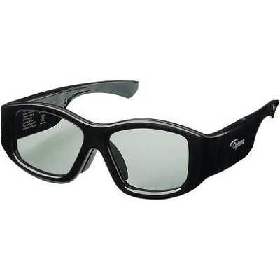 3D-RF Rechargeable Glasses - REFURBISHED