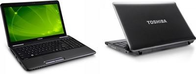 Satellite L655-S5078 TruBrite 15.6-Inch Laptop