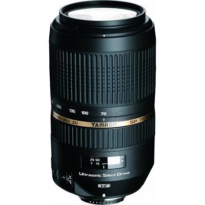 SP AF70-300mm Di USD For Minolta & Sony - OPEN BOX