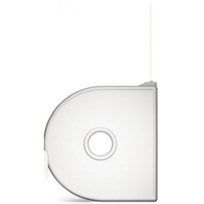 Saleable Cube Cartridge PLA - White