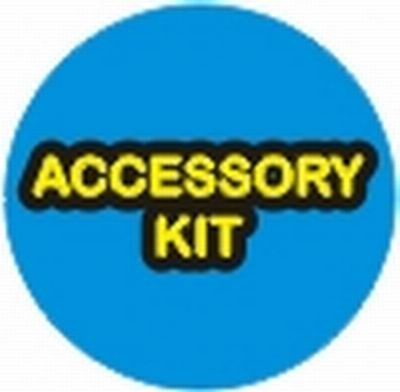 Accessory Kit for Panasonic VHSC Camcorders