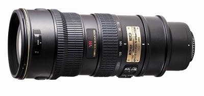 70-200MM F/2.8 G ED-IF AF-S VR Zoom Nikkor Lens, With Nikon 5-year USA Warranty
