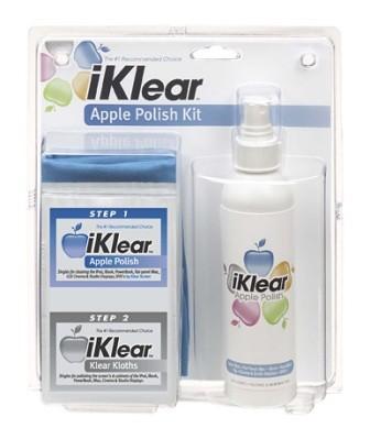 iKlear Apple Polish Kit