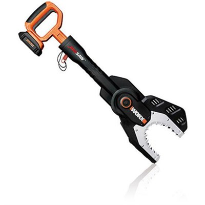 20V Max Lithium Cordless 6-inch JawSaw Chainsaw