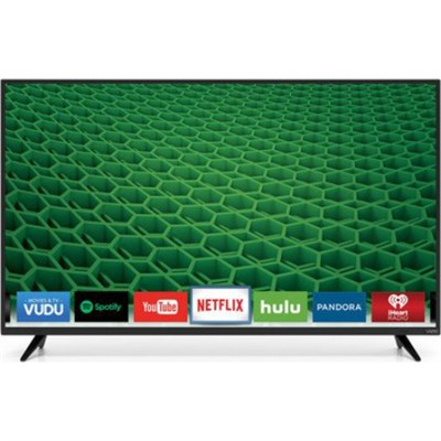 D55-D2 - 55-Inch 120Hz D-Series Full Array LED Smart HDTV