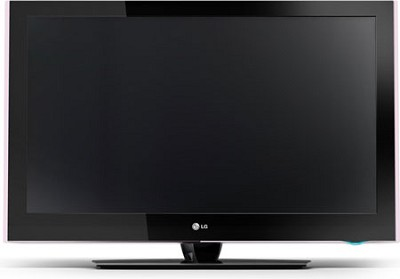 47LD520 - 47 inch 1080p 120Hz High Definition LCD TV OPEN BOX