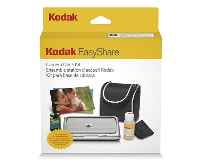 EasyShare Series 3 Camera Dock Kit (26-pin)