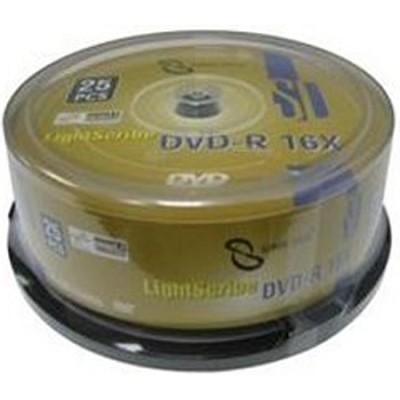 SD2516LS - LightScribe 16X DVD-R 4.7GB