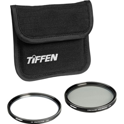52mm Photo Twin Pack ( UVP + CP )