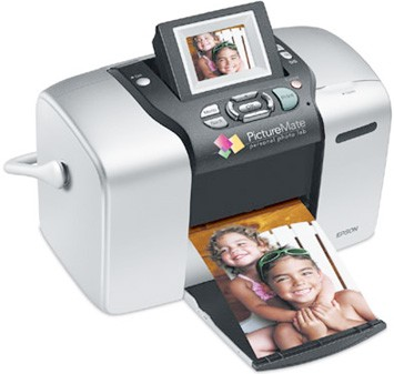 Picturemate Personal Photo Lab Deluxe Viewer Edition