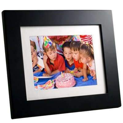 7` Digital Picture Frame - PAN7000DW (Black)TOP RATED