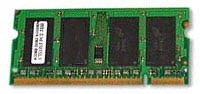 2GB - DDR 2 5300 s/o DIMM for Laptops