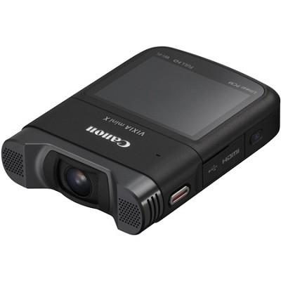 VIXIA mini X 1080p Full HD 2.7` Touch Panel Camcorder